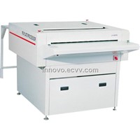 INNOVO-1880 PS plate automatic developing machine