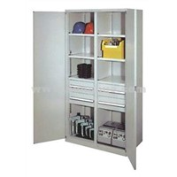 Industrial storing cabinet| warehouse storing cabinet