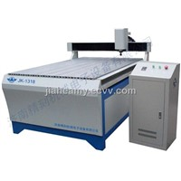 JK1318 Advertisement CNC Router
