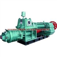 JKR45-2.0 Clay Brick Machine/Vacuum Extruder