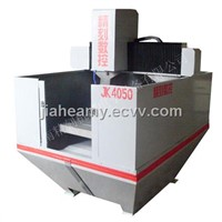 JK-4050Metal Engraving Machine