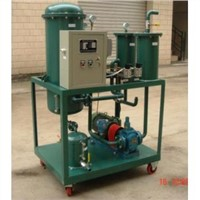 JT Series Collecting-Dehydration Oil Purifying Equipment