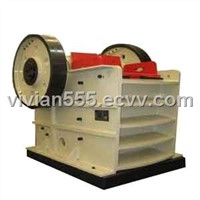 Jaw Crusher  made in henan