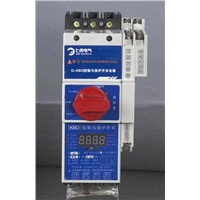 Control and Protection Switch (KBO-45C )