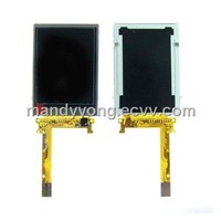LCD for Sony Ericsson W580