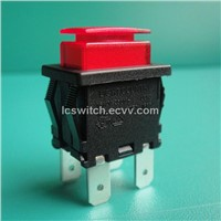 LC-83 series push button switch