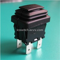 LC-83 waterproof push button switch