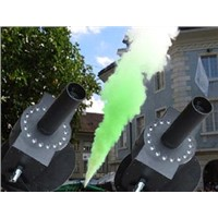 LED Co2 jet for stage effects