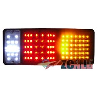 LED Combination Multifunctional Trailer Lamp, LED Combination Tail Lamp