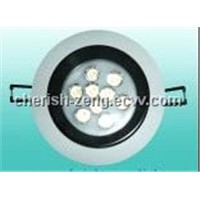 LED Downlight BRS-DW-3WR9-360