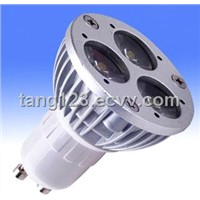 LED Spotlight 3W