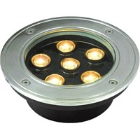 LED Underground Light 6 Watt(CK-UG06-A)
