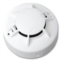 LYD-606 AC/DC Powered Photoelectric Smoke Alarm