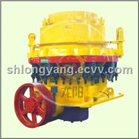 Large Capacity Stone Crusher