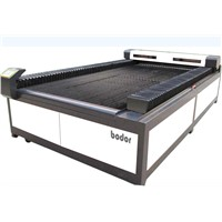 Laser Cutting Bed & Laser Cutter