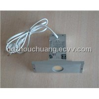 Latest 3W upmarket LED cabinet light
