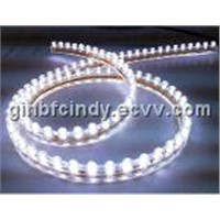 LED Flexible Strip Light PVC Greatwall Lamp