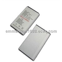 Li-polymer Battery for Mobile Phones, 2,300mAh Nominal Capacity, 3.7V Nominal Voltage