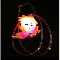 Light up necklaces/Led necklace/Flashing necklace