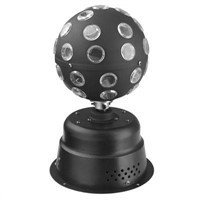 Lighting CMA2515 LED Rotating Magic Ball