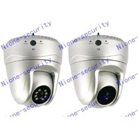 Low Cost IR Network PTZ Camera - NV-ND726PT