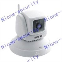 Low-cost IR Network PTZ Camera - NV-ND720PT