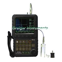 MFD500 Portable Ultrasonic Flaw Detector