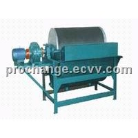 Qualified product CTB600*1200 Magnetic Separator