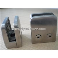 Medium Square Glass Clamp