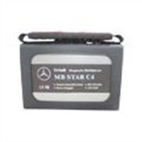Mercedes Benz MB STAR compact C4 Fit all computer obd2.co