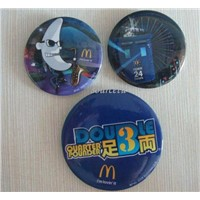 Metal Badge /promotional gift