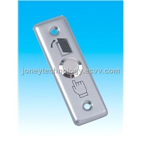 Metal Door Exit Button