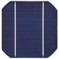 Mono and Multi Crystalline Silicon Solar Cell(low efficiency)