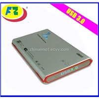 NEW USB3.0 SATA Hard Disk Case