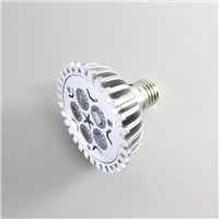NEW design E27 5W high power LED spot light