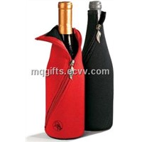 Neoprene Wine Bottle Cooler