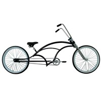 "New style 26"" beach cruiser bicycle"