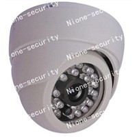 Nione - 1.3 Megapixel IR 720P HDTV IP CCTV Camera - NV-ND722M-E