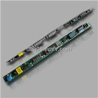 Non-isolated Low Voltage and High Current LED T10 Tube Driver (15-30W)