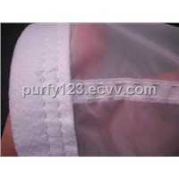 Nylon Mesh (monofilament) liquid filter bag