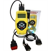 OBDii Code Scanner for EOBD/CAN OBD Vehicles T51