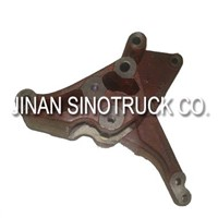 OEM Sinotruk Howo Parts Bracket (AZ1500130018)