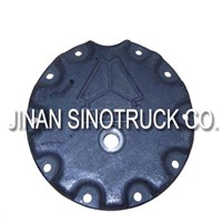 OEM High Quality Sinotruk Howo Parts Cover 199112340001