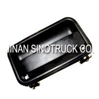 Sinotruk Howo Parts Outer Door Handle (WG1642340001&2)