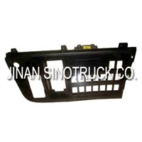 Sinotruk Howo Parts Switch Panel  (WG1642160190)