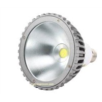PAR 38 dimmable led spotlight bulbs super power led (HZ-DBP38-15WI)