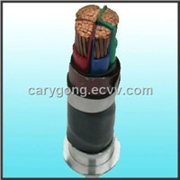PVC Insulated Power Cable