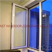 PVC window & door  SLIDING TYPE