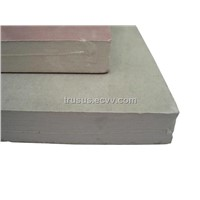 Paper Surface Gypsum Board