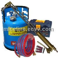 Petrol Flame Cutting Machine